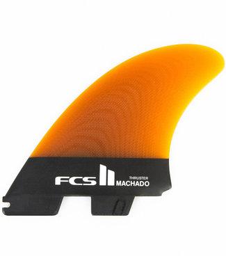 FCS II Rob Machado Performance Glass Keel Thruster