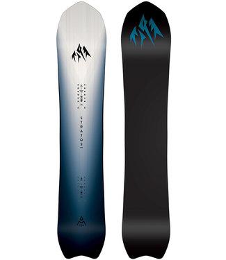 Jones Stratos 2021 Snowboard