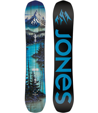 Jones Frontier 2021 Snowboard
