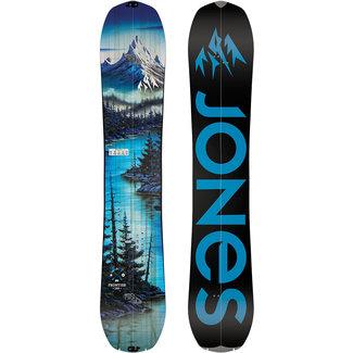 Jones Frontier 2021 Splitboard