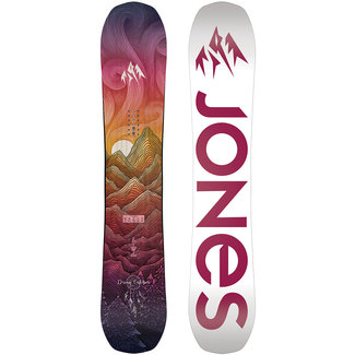 Jones Dream Catcher 2021 Snowboard