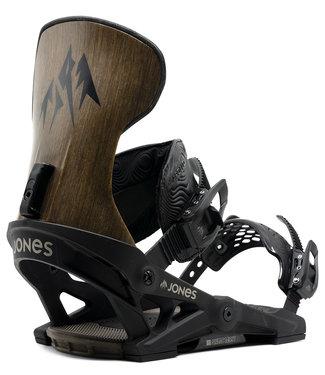 Jones Apollo Black 2021 Binding