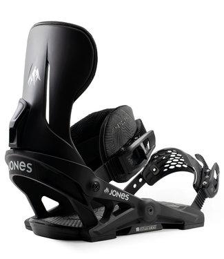 Jones Mercury Black 2021 Binding