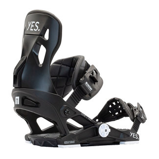 NOW Now X Yes 2021 Binding Black