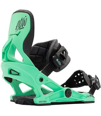 NOW Vetta 2021 Snowboard Binding Mint