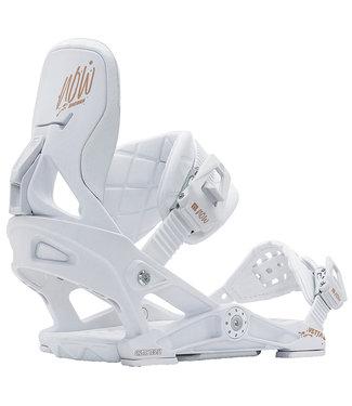 NOW Vetta 2021 Binding White