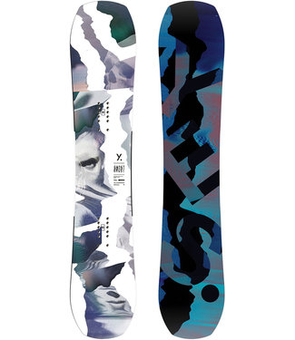 YES. Ghost 2021 Snowboard