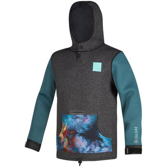 Mystic Voltage Sweat Technical Top Teal