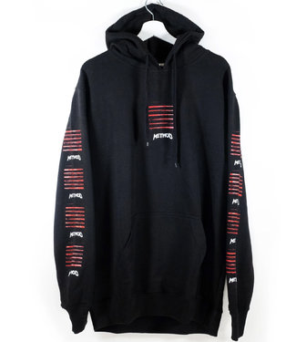 Method Mag Scanner Hoodie Black