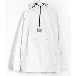 Method Mag Method Spray Jacket Anorak White