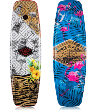 Ronix Highlife Flexbox 2 135 Wakeboard