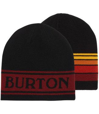 Burton M Billboard Beanie Sparrow/Trueblack