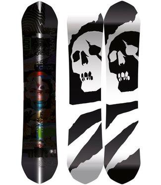 Capita Ultrafear Japan LTD 2021 Snowboard