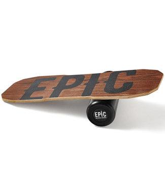 Epic Dark Oak + Orange Roller (Pack)