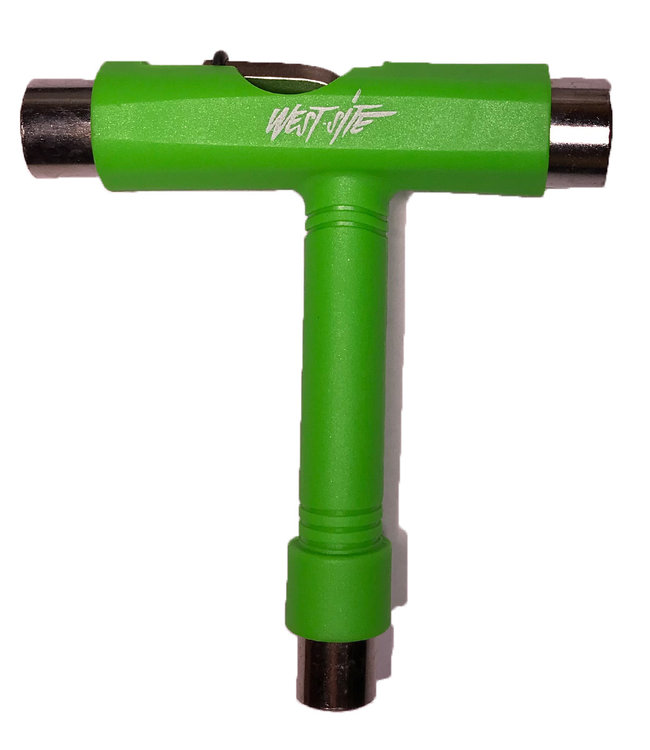 West-Site Skate Tool Green