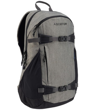 Burton Day Hiker 25L Backpack Shade Heather