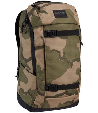 Burton Kilo 2.0 Backpack Barren Camo Print