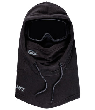 Anon M MFI XL Hood Clava Black