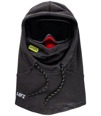 Anon M MFI XL Hood Clava Black Pop
