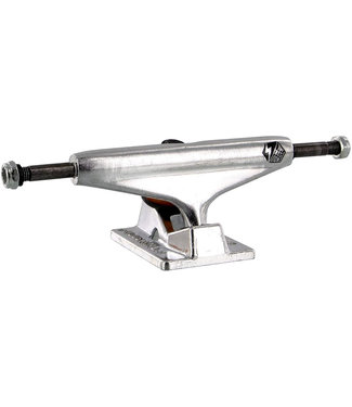 Industrial Skateboard Truck Set 5.25 Raw/Raw