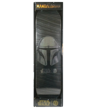 "Element 8.25"" Mandalorian BE Skateboard Deck"