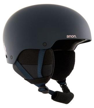 Anon M Raider 3 Rogasch Blue Helmet