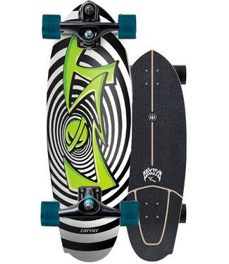 "Carver x Lost Maysym 30.5"" Surfskate"