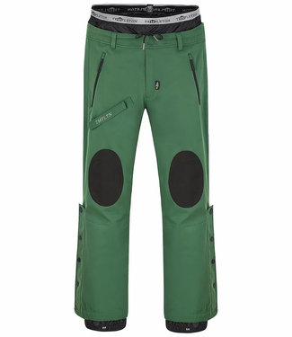 Templeton Hobo Pants Green
