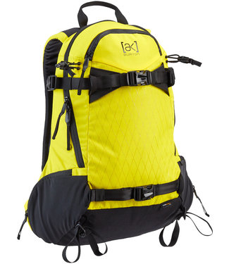 Burton AK Side Country 20L Cyber Yellow Cordura