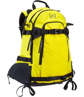 Burton AK Taft 28L Cyber Yellow Cordura