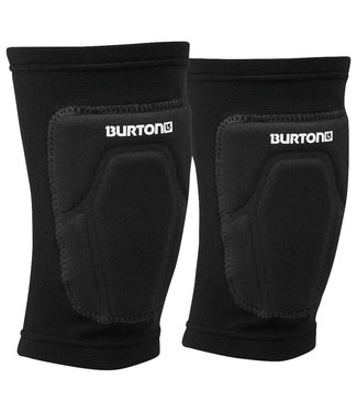 Burton Basic Knee Pad True Black 2021