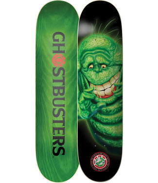 "Element Slimer 8.5"" Skateboard Deck"