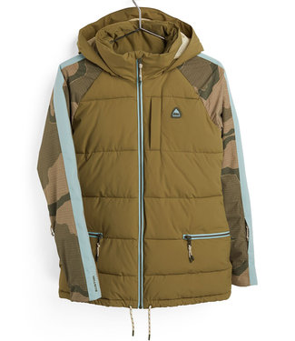 Burton W Keelan Jacket Mrtini/Barren/Ethrbl 2021