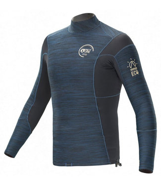 Picture Ocean Hybrid 1.5mm Technical Top