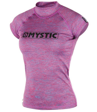 Mystic Star S/S Rashvest Women Pink Marlee