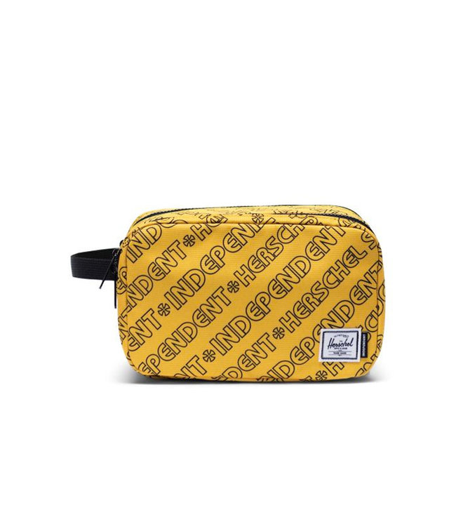 Independent X Herschel Bag Chapter X-Large Unified Yellow