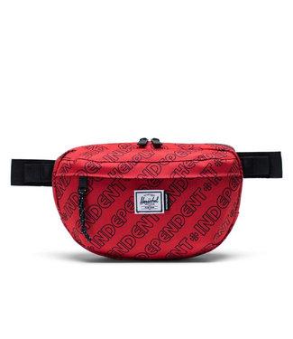 Independent X Herschel Nineteen Hip Bag Unified Red