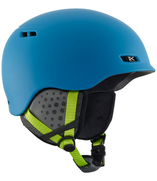 Anon Rodan Snowboard Helm Blue 2018