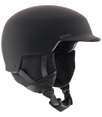Anon Blitz Helmet Black 2018