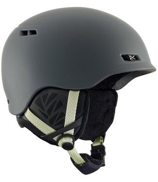 Anon Griffon Helmet Gray 2018