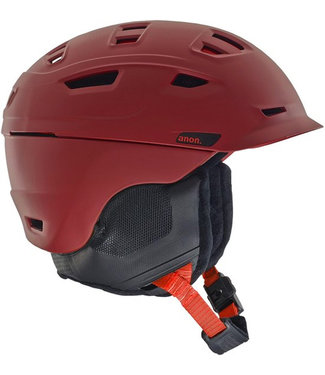 Anon Prime MIPS Snowboard Helm Red 2018