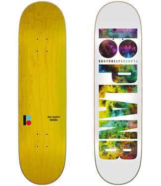 "Plan B Team Duffy OG 8.0"" Deck"