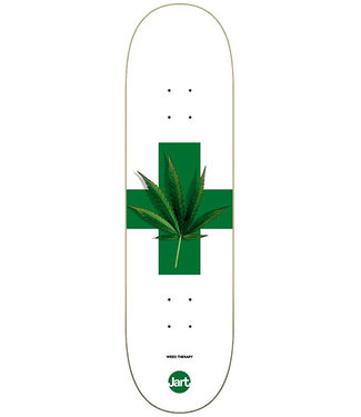 """Jart Weed Therapy 8.25"""" HC Deck"""