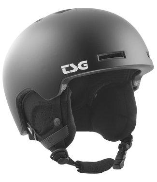 TSG Vertice Snowboard Helmet Satin Black