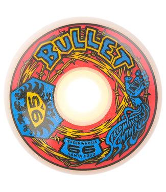 OJ Wheels Bullet 66mm Speedwheels Reissue 95A