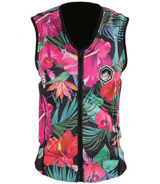 Liquid Force Z-Cardigan Comp CE Tropic