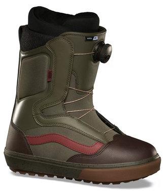 Vans M Aura OG Grape Leaf/Gum 2021 Snowboard Boots
