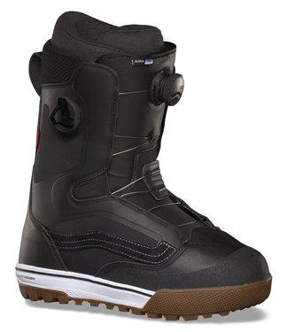 Vans M Aura Pro Black/White 2021 Snowboard Boots