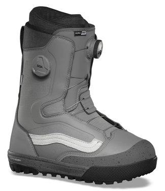 Vans M Aura Pro Gray/Marshmallow 2021 Snowboard Boots