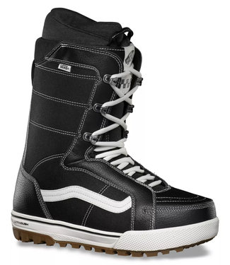 Vans M Hi-Standard Pro Black/Classic White 2021 Snowboard Boots